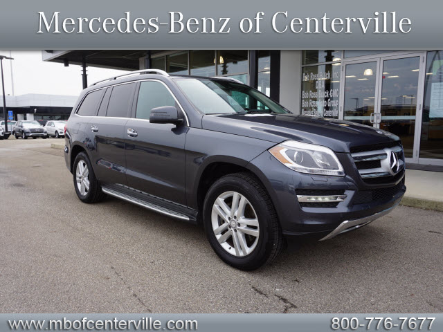Certified Pre Owned 2016 Mercedes Benz Gl Gl450