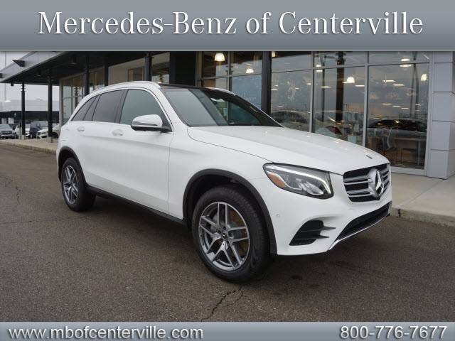 new 2019 mercedes-benz glc glc 300 4matic® awd glc 300 4matic 4dr