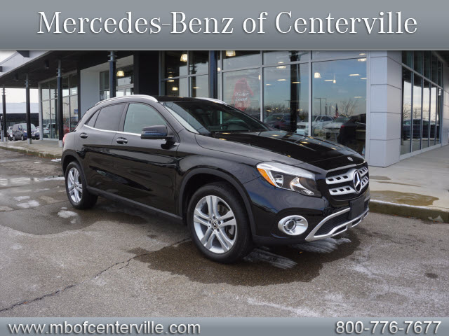 Pre-Owned 2019 Mercedes-Benz GLA GLA250