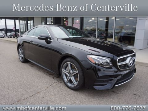 new mercedes-benz e-class coupe | mercedes-benz of centerville