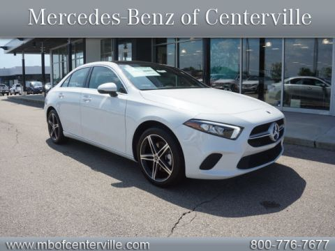 97 New Mercedes-Benz Cars, SUVs in Stock | Mercedes-Benz of Centerville